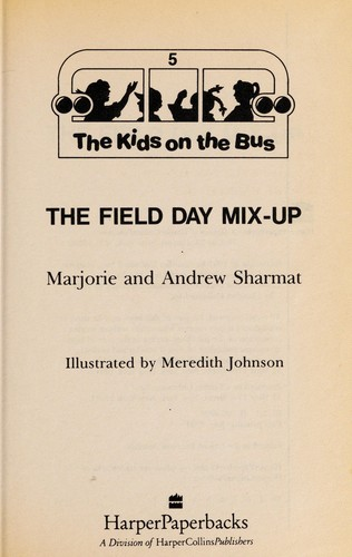 The Field Day Mix-Up