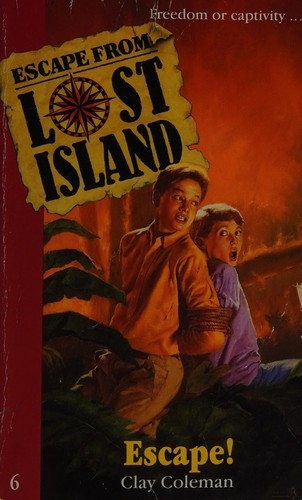 Escape from Lost Island #06
