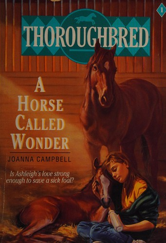Horse Called Wonder, a (Special Edition)