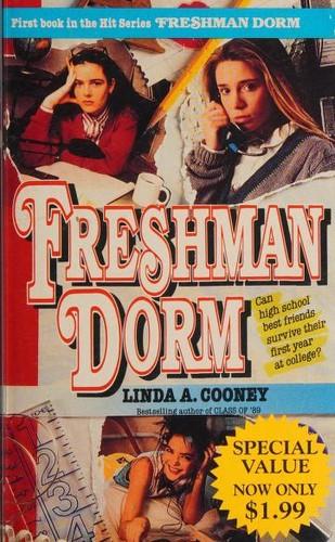 Freshman Dorm #01