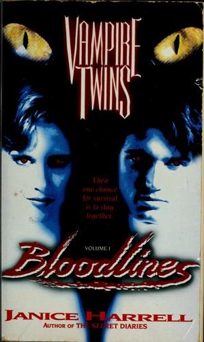 Vampire Twins #01