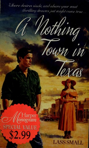 Nothing Town in Texas