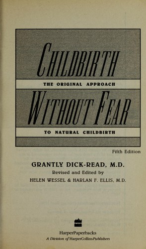 Childbirth Without Fear