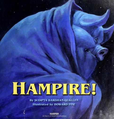 Hampire!