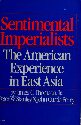 Sentimental Imperialists