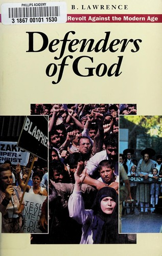Defenders of God