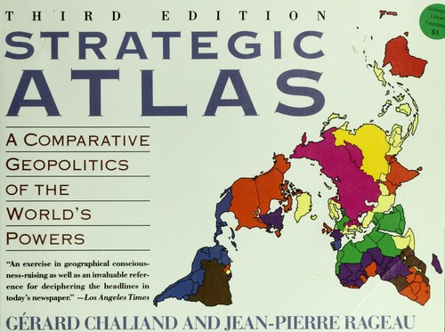 Strategic Atlas