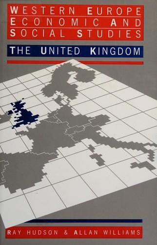 Western Europe U K