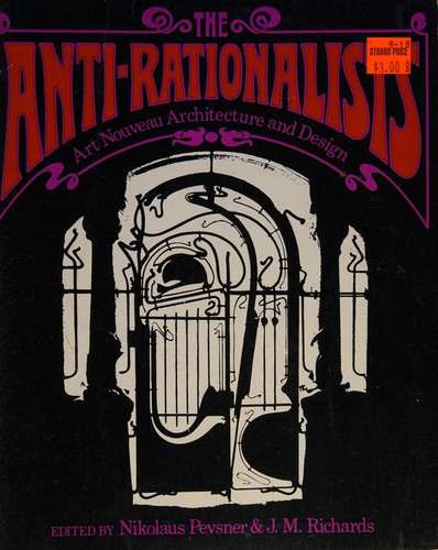 The Anti-Rationalists