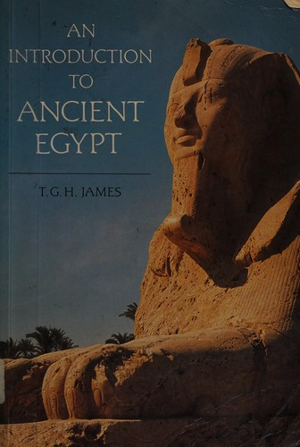 Introduction to Ancient Egypt