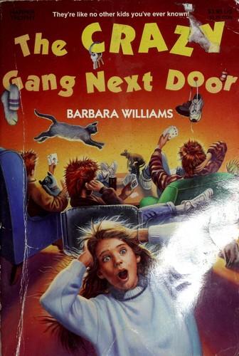 The Crazy Gang Next Door
