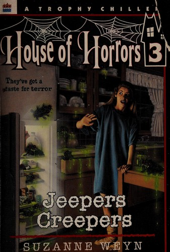 House of Horrors #03