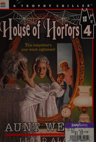 House of Horrors #04