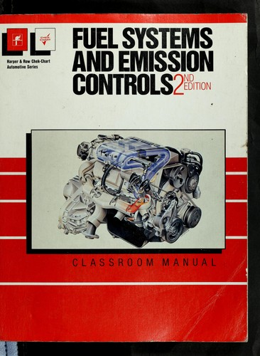 Fuel Systems and Emission Controls