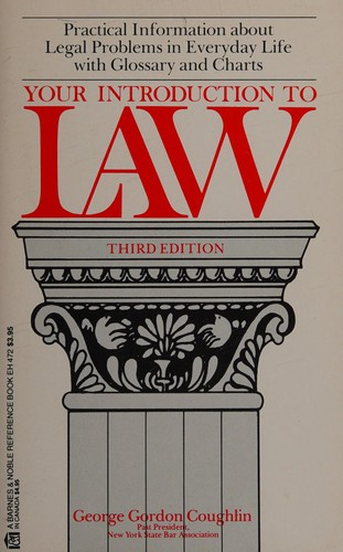 Your Introduction to Law