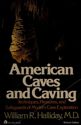 American Caves and Caving