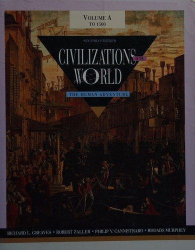 Civilizations of the World