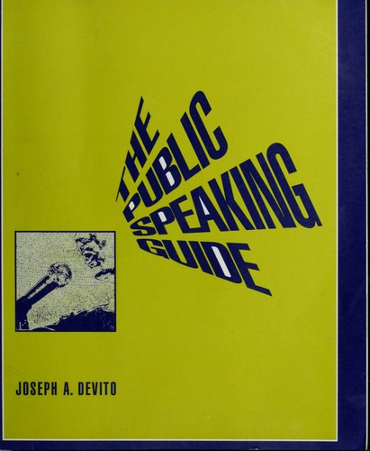 Public Speaking Guide for Students