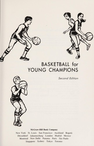 Basketball for Young Champions