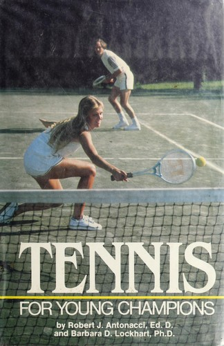 Tennis for Young Champions