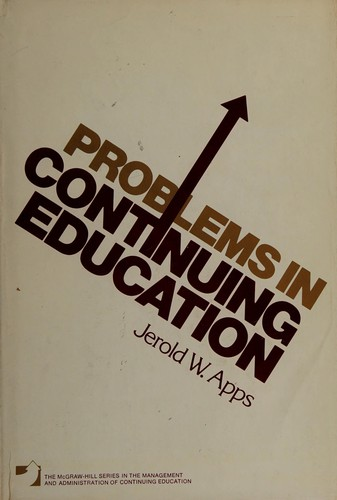 Problems in Continuing Education