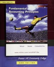 Fundamental Accounting Principles PDF Download