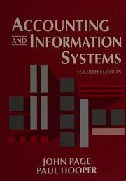 Accounting And Information Systems PDF Download