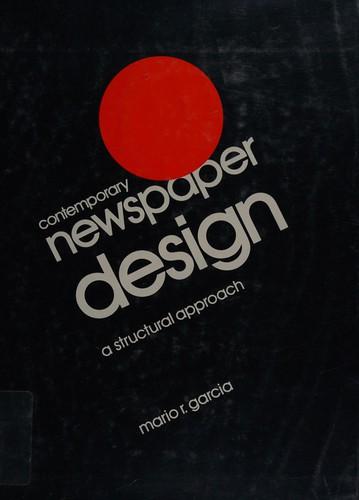 Contemporary Newspaper Design