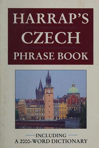 Harrap's Czech Phrase Book