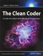 The Clean Coder: A Code Of Conduct For Professional Programmers PDF Download