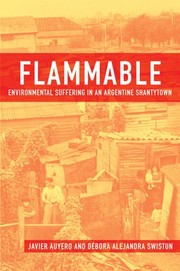 Flammable: Environmental Suffering In An Argentine Shantytown PDF Download