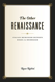 The Other Renaissance