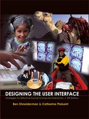 Designing The User Interface: Strategies For Effective Human-Computer Interaction PDF Download