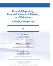 Financial Reporting, Financial Statement Analysis, And Valuation PDF Download