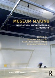 MacLeod, Suzanne Museum Making