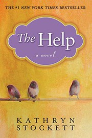 Book Cover: 'The Help' by Kathryn Stockett