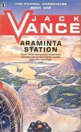 Araminta Station
