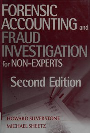 Forensic Accounting And Fraud Investigation For Non-Experts PDF Download