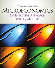 Microeconomics: An Intuitive Approach With Calculus PDF Download
