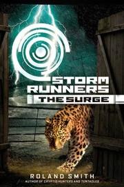 Storm Runners #2