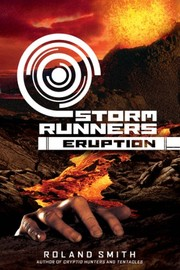 Storm Runners #3