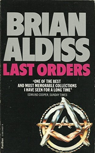 Last Orders, and Other Stories