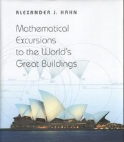 Mathematical Excursions To The World's Great Buildings PDF Download