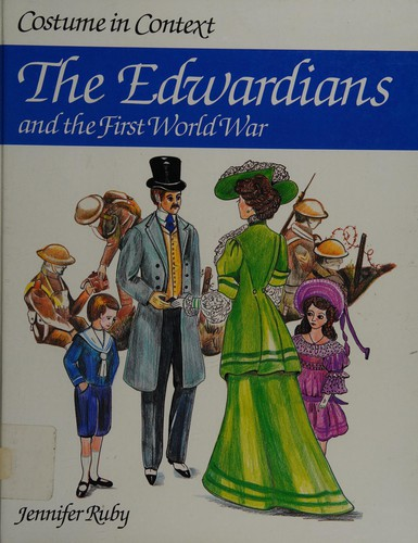 The Edwardians and the First World War