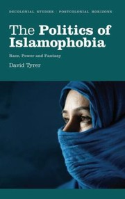 Politics of Islamophobia