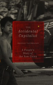 The Accidental Capitalist.
