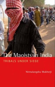 Maoists in India