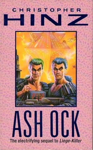 Ash Ock