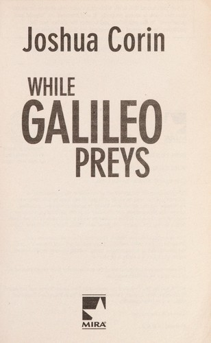 While Galileo Preys