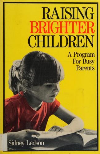 Raising Brighter Children